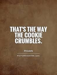 Cookie Quotes Unique 48 Cookie Quotes 48 QuotePrism
