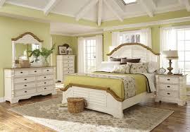 Bedroom : Distressed White Bedroom Furniture Cozy Home Design ...