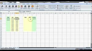 Vat Calculation Formula In Excel Download Vat Calculation