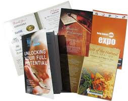 How To Create An Event Program Booklet Event Program Printing Custom Program Booklets Mmprint Com