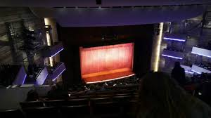 Temple Buell Seating Chart Photos At The Buell Theatre