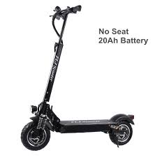 Buy <b>FLJ T11 2400W Dual</b> Motor Electric Scooter with two 10inch ...