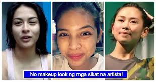 11 famous pinay celebrities without