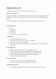 Cover Page Example For Resume Resume Cover Page Example Awesome Writing A Cv Easy 32