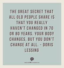 Quotes On Aging 40 Aging Quotes Seniors Guide Online Adorable Aging Quotes