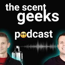 The Scent Geeks
