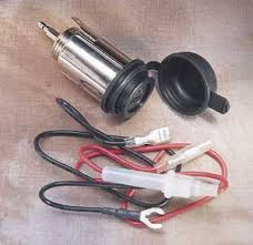 cigarette lighter wiring forums there are only 2 wires on a cig lighter 1 ground and 1 power source i happened to already have a fused constant on power source near my cig lighter that