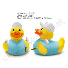 Design Your Own Duck Water Sport Promotion Item Plastic Pvc Vinyl Customized