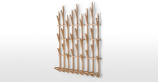 Pine Coat Rack Hawthorn Coat Rack Pine Coat Racks And Pine 21