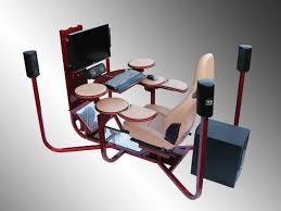 modren ergonomic desk chair