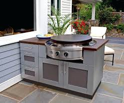stainless steel outdoor kitchen doors cabinets kitchens for perth