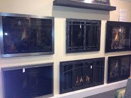 are you stoll fireplace door on display in our voorhees showroom