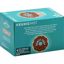Figure out which the original donut shop k cups is best for you. Donut Shop Coffee Medium Roast Decaf Decaffeinated K Cup Pods Single Serve K Cups Pods Fairplay Foods