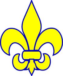 cub scout fleur de lis clip art - Google Search | Scouts | Pinterest ...