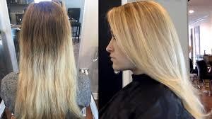 balayage 101 step by step diy highlights pro hair color painting tutorial daniella benita you