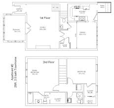 floor plans more the historic