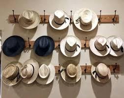 hat rack ikea australia baseball bat diy cowboy hat rack