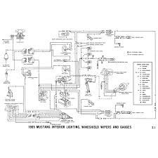 mustang alternator wiring diagram image 1966 ford mustang electrical schematics on 65 mustang 289 alternator wiring diagram