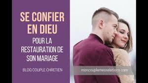 15 Versets Bibliques Sur La Restauration Blog Couple Chrétien