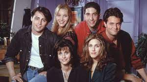 "David Schwimmer enthüllt Drehpläne der ""Friends""-Reunion"
