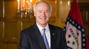 Llc Re-elected Hutchinson Asa Governor Arkansas Ktlo