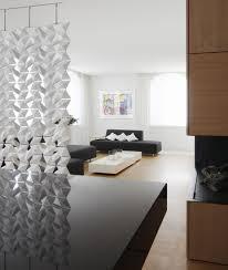 living room dining room divider in kitchen