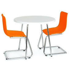 kids round table and chair modern chairs in orange urban stroller childrens sets australia kids round table and