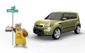 kia soul hamster. Perfect Hamster The Hamsters Do It Again And Kia Soul Hamster