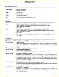 Scientific Resume Template Cosy Postdoctoral Researcher Resume With Cover Letter Postdoctoral 19