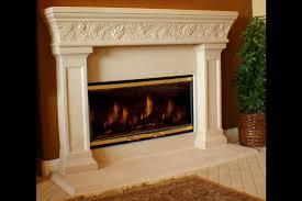 cast stone fireplaces san francisco 4
