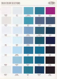 Bike Paint Colour Chart Color Choice Options For Your Frame