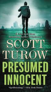 Presumed Innocent Book 24 Legal Thrillers For Fans Of John Grisham Books 19