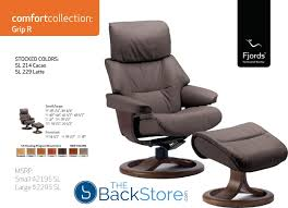 massage chair and footstool. full image for 94 tuscany real leather brown swivel recliner massage chair outstanding fjords grip and footstool
