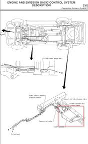 nissan knock sensor an whith wire harness is it in graphic