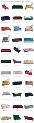 choose victorian furniture. Emily Henderson Modern Victorian Trend Furniture Sofas Chaise Settee Roundup Choose F