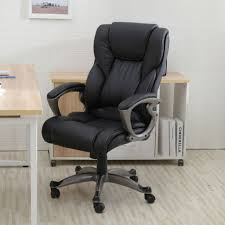 office chair genuine leather white. Large Size Of Office-chairs:high Back Executive Office Chair Genuine Leather White F