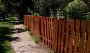 black vinyl privacy fence. See Through Picket Fence - Denver Black Vinyl Privacy