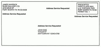 8 9 International Mailing Address Format Nhprimarysource Com