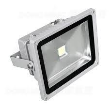 outside led 50w 110v 220v ip65 floodlight led outdoor shed waterproof led spot light warm white