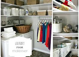 easy laundry room makeovers laundry room makeover ideas diy laundry room makeovers