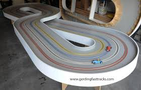 occasionally i have a new or used track ready to go