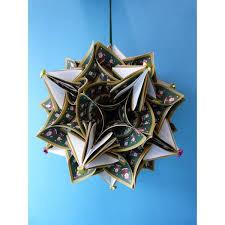 Sterne Falten Weihnachten Mit Gotamus Papier Einen