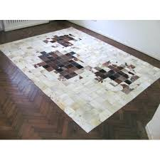 idea cowhide patchwork rug for t natural cowhide patchwork rug 25 cowhide patchwork rugs australia
