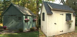 Small Picture Building a Garden Shed Standard Design Or Custom Built Shed