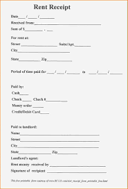 Rent Receipt Format For Income Tax Purpose Rent Receipt Format Under Income Tax Act Sample Customer