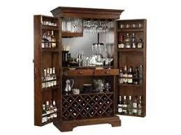 Wine Bar Cabinets