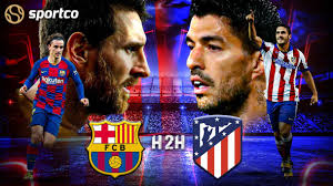 Bayern became the first team ever to score eight goals in a champions league knockout match while handing barcelona their biggest defeat since 1951 en route. Barcelona Vs Atletico Madrid 8th May 2021 Head To Head Record H2h Stats History Past Results Last Match 2020 Next Match Prediction