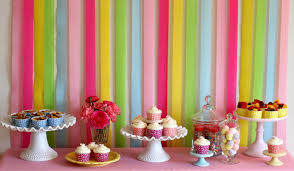 Candy Decorations Candy Buffet Table Decorations Ideas Decorating Of Party