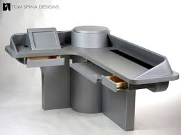 custom office desk designs. Marvellous Custom Made Office Desk Pictures Decoration Ideas Designs L
