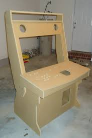 cnc kraylix mame cabinet stuff to arcade cabinet and mame cabinet